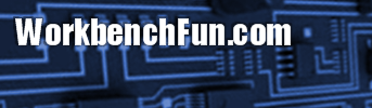 WorkbenchFun logo